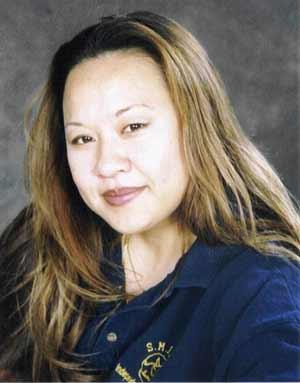 Laura Vang:  AT Expert